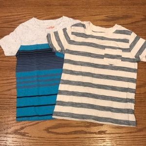 3T Cat & Jack Boy Shirts